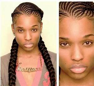 Fishbone Braids Clean fish bone braids | Protective ...