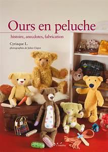 Ours En Peluche : ours en peluche de cyriaque l blog oursement votre ~ Teatrodelosmanantiales.com Idées de Décoration