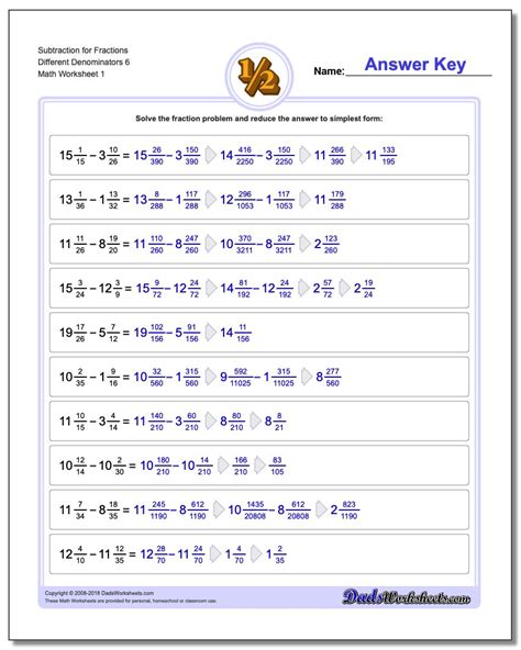 Order Of Operations Worksheet Common Core Grade 5