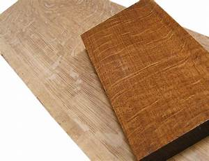 Why Quarter Sawn White Oak Isn't Very Wide – Woodworkers
