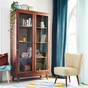 Rideau Bleu Pétrole : rideau illets en lin lav bleu p trole l 39 unit 130x300 maisons du monde ~ Farleysfitness.com Idées de Décoration
