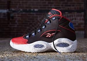 """Reebok Question """"First Ballot"""" - SneakerNews.com"""