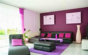 des conseils pour choisir la couleur de votre salon With couleur mur salon tendance 10 peindre votre cuisine ou votre salle de bain projets