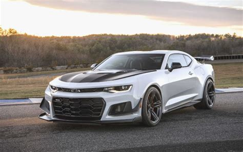 2020 Chevrolet Camaro by 2020 Chevy Camaro 2lt Msrp Colors Interior Release Date