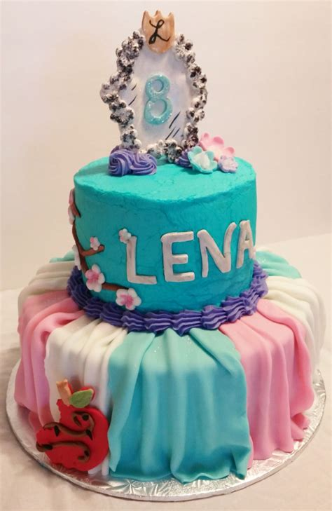 descendants disney theme cake cakecentralcom