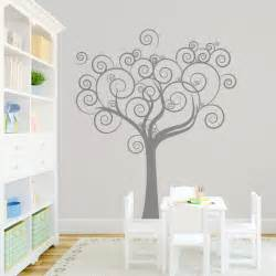 wall decals tree 2017 grasscloth wallpaper