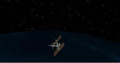 Space Station Sun Nasa International Solar Climate