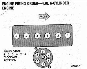 Spark Plug Firing Order  Yesterday I Asked You About The