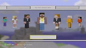 Athlete Steve Really MCX360 Discussion Minecraft