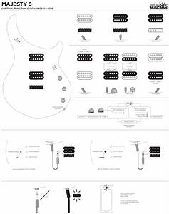 Pr Custom 24 Guitar Pickup Wiring Diagram