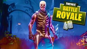 NEW HALLOWEEN UPDATE! - Fortnite Battle Royale with The ...