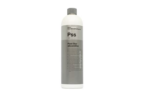 koch chemie plast koch chemie plast silikon 246 lfrei kunststoffpflege 1000ml kaufen im autopflege shop