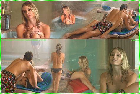 Tonya Kinzinger Nude Pics Seite 1