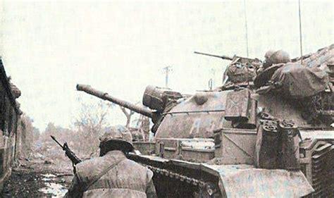battle  hue casualties       tank