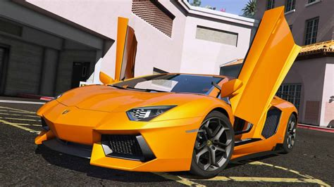 Opinion The Highest Rated Gta V Mod Is A Car?  Gta 5 Cheats