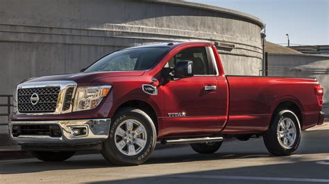 2017 Nissan Titan Xd Review by 2017 Nissan Titan Xd Single Cab Picture 683682 Truck