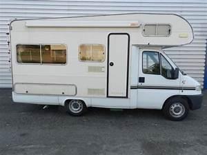Fiat Aix En Provence : camping car ducato 1 9td aix en provence auto fiat aix en provence reference aut fia cam ~ Gottalentnigeria.com Avis de Voitures