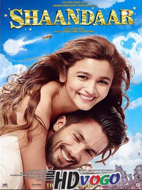 Shaandaar 2015 In Hd Hindi Full Movie Watch Movies Online