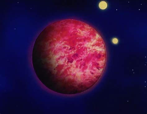 Planet Vegeta | Dragon Ball Wiki | Fandom powered by Wikia