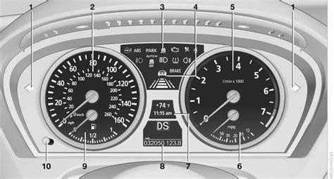 book repair manual 2001 bmw x5 instrument cluster instrument cluster cockpit at a glance bmw x5 owners manual bmw x5 bmwmanuals org
