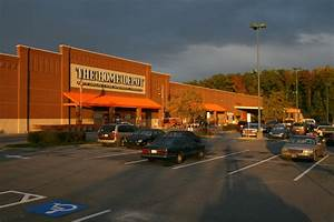 The Home Depot in Durham Picture