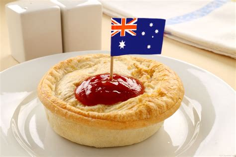recette de cuisine australienne national dish pie of australia 123countries com