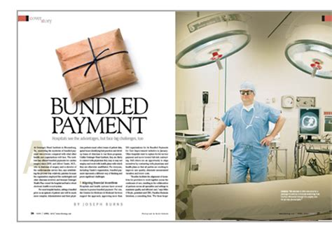 Bundled payment: Hospitals and physicians prepare for ...