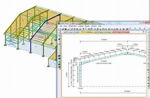 Single storey industrial buildings - Steelconstruction info