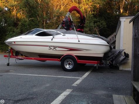 Boats For Sale Osterville Ma by 2004 Glastron Sx 195 Power Boat For Sale In Osterville Ma