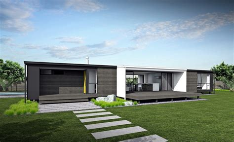 Keith Hay Homes, Transportable Homes, Prefab Homes and