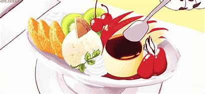 Anime Foods Oh