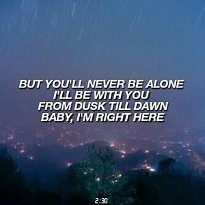 lyric quotes on Tumblr