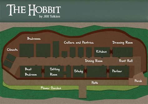 infographic homes  classic literature  hobbit hobbit house minecraft building designs