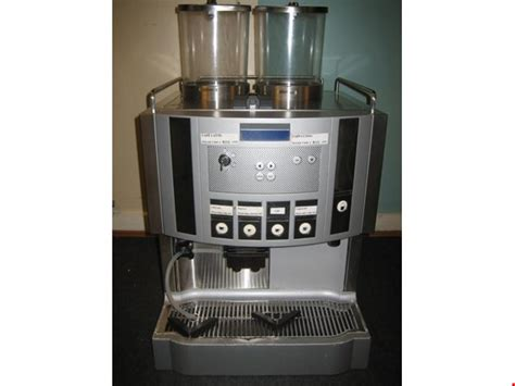 Buy coffee vending machine and get the best deals at the lowest prices on ebay! Used WMF Bistro coffee machine for Sale (Trading Premium ...