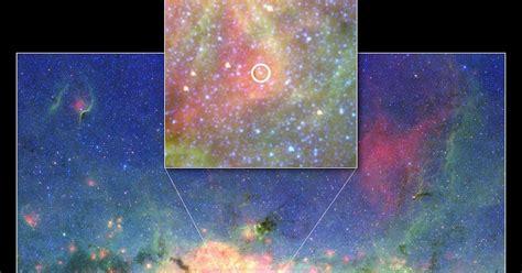 Dabaszinības: Visums