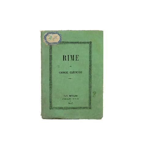 Librerie Antiquarie by Libreria Antiquaria Pontremoli