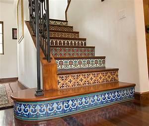 Escalier Carreaux De Ciment : carrelage ancien ciment occasion deco maison moderne ~ Dailycaller-alerts.com Idées de Décoration