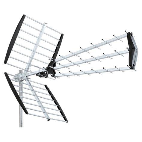 antenne uhf trinappe tnt hd dvb t tv exterieure antenne rateau avis et prix pas cher cdiscount