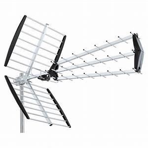 Antenne Pour Tnt : antenne rateau achat vente antenne rateau pas cher ~ Premium-room.com Idées de Décoration