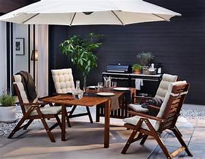 Sonnenschirme Für Den Balkon : 15 sch ne balkon ideen f r den sommer ~ Michelbontemps.com Haus und Dekorationen