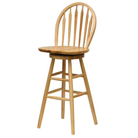 30 Inch Swivel Bar Stools With Back by Winsome Wood 30 Inch Swivel Seat Bar