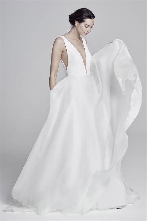serrano collections  lookbook designer wedding dresses