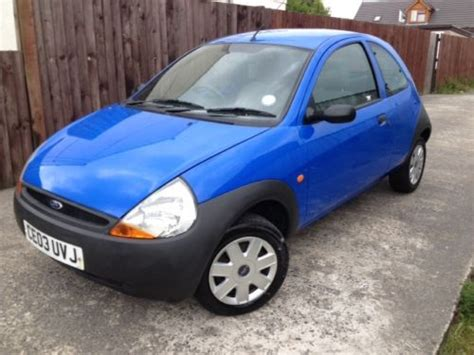 ford ka blue amazing photo gallery  information