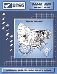 Repair Manual  46re  47re  48re  96