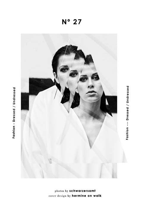 target womens no 27 fashion poster design on inspirationde