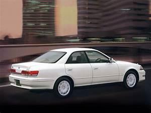 Toyota Mark Ii  Jzx100  2 0i 24v  140 Hp