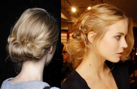 Medium School Hairstyles 2013 For Girls
