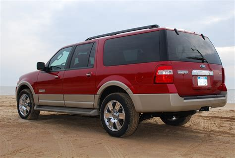 2007 Ford Expedition El Photo Gallery Autoblog