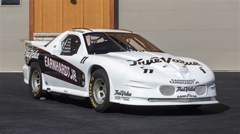Racing Series by Buy These 5 Pontiac Trans Ams And Re Start Your Own