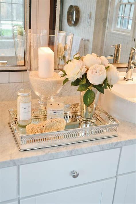 Kleine Badezimmer Dekorieren by Badezimmer Deko Ideen